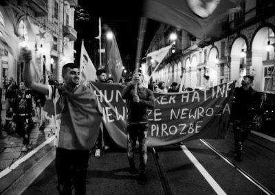 I festeggiamenti per il Newroz a Torino