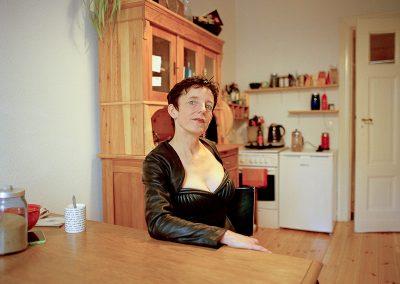 Johanna Weber, fondatrice di BesD.