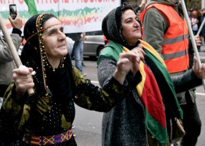 Libertà per Abdullah Ocalan