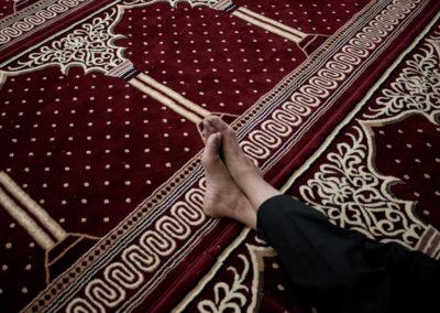 014 Interno della Moschea Omar Ibn Al-Khattab
