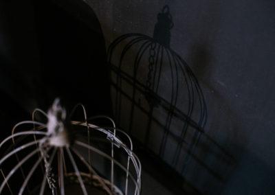Spesso quando i detenuti realizzano la durata della loro sentenza manifestano la Chronofobia, anche chiamata nevrosi delle prigioni. Questa sindrome sviluppa un condizione di paura morbosa per la durata o l'immensità del tempo e presenta sintomi come attacchi di panico ed ansietà, in molti casi è presente lo sviluppo della claustrofobia.