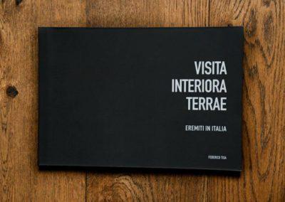 """Mostra """"Visita Interiora Terrae"""""""