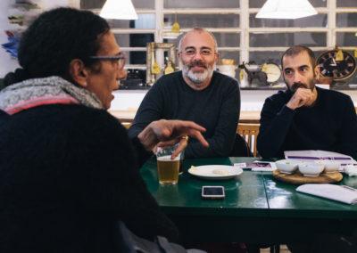 I direttori artistici del Divine Queer Film Festival
