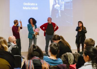 Il Dqff è dedicato a Mario Mieli, attivista e teorico degli studi di genere