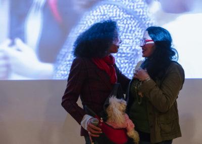 """Il Festival Internazionale di """"arte femminista"""" Choufthounna si è aggiudicato il premio speciale"""